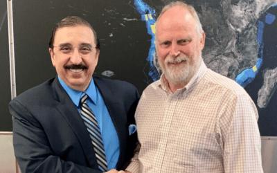 Schlumberger Provides Geoscience Software to University of Arkansas