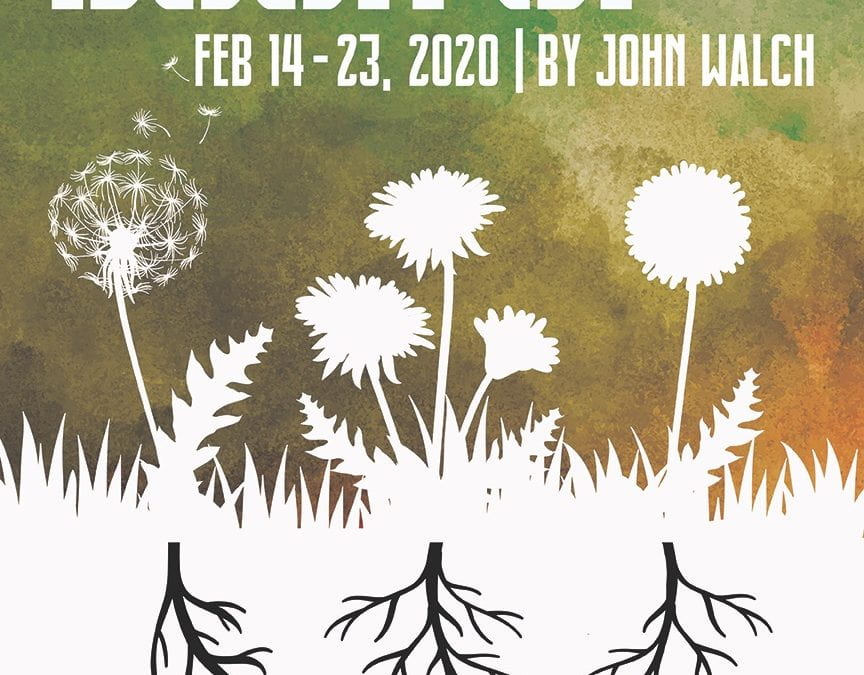 Theatre's Contemporary Re-Imagining of 'The Book Of Ruth' Performed Feb. 14-23