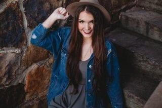 Portrait of Christina Trexler