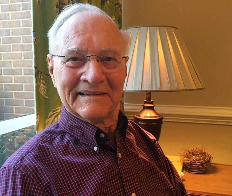 Journalism Endowments Created in Memory of Walter J. Lemke