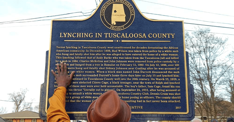 Washington County Community Remembrance Project Venerates Local Victims From Lynching Era