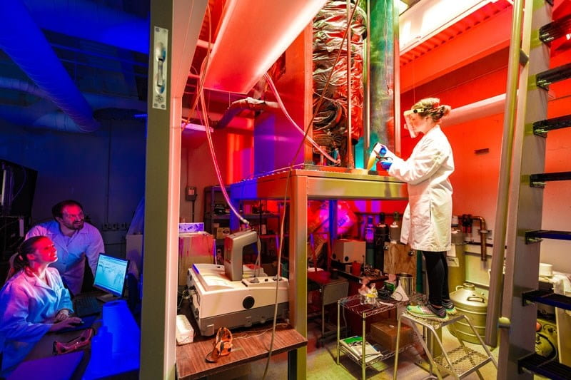 $194.7 Million Grant Will Transform Research Engine at U of A, Create New Institute