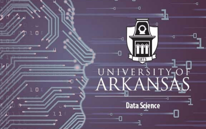 Data Science Bachelor's Degree First of Its Kind at University of Arkansas