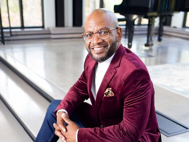 Music's Jeffrey Murdock Is Finalist for 2021 GRAMMY Education Music Award | Fulbright REVIEW