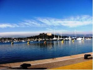 Photo of Antibes Harbor