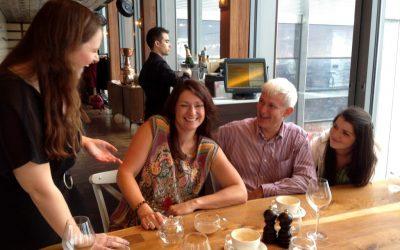 Amelia Freeman: Adapting to Life in London