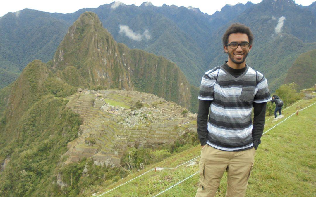 My Peruvian Prosperity