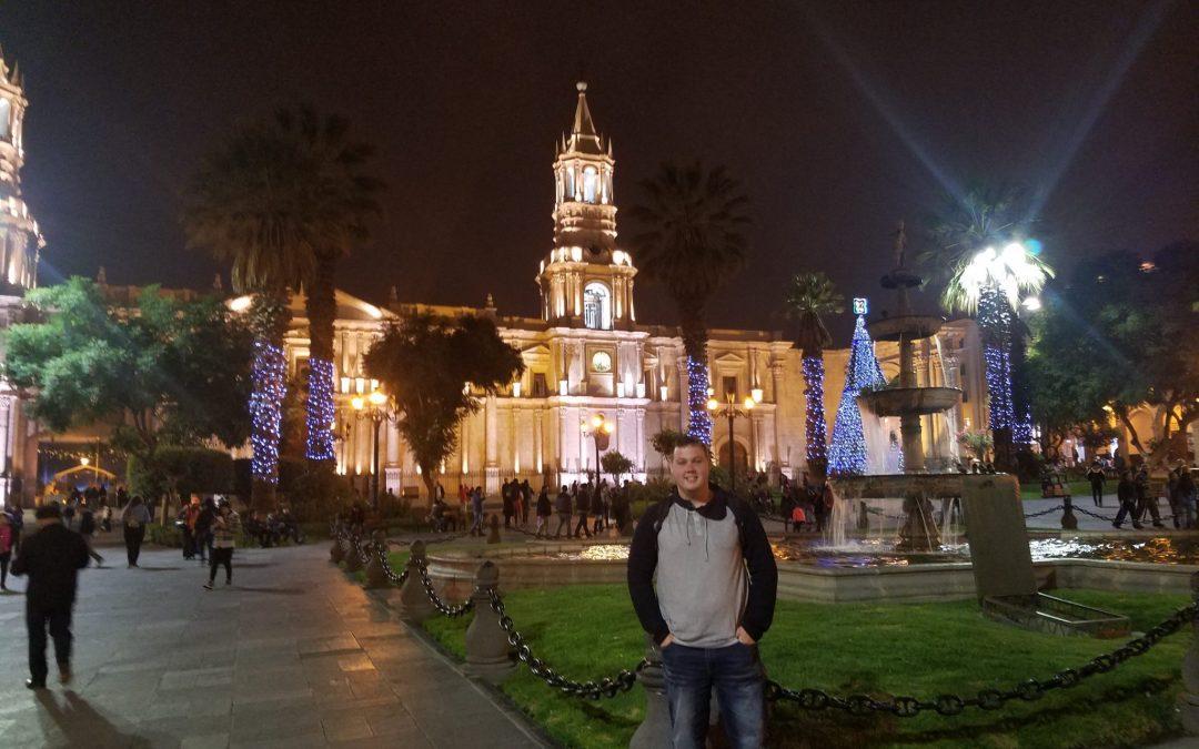 La Cocina Peruana: Arequipa