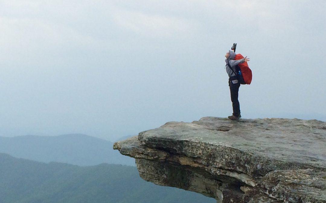 Wellness Series: Hike Your Own Hike