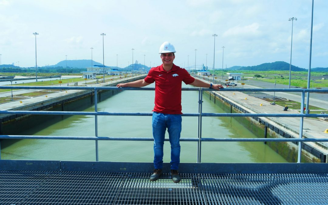 Troubleshooting Water Treatment at the New Panama Canal