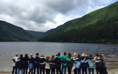 McKenzie Wages: Windblown and Full of Irish Wonder