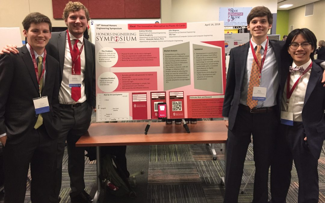 Freshman Engineering Program — Honors Innovation Experience