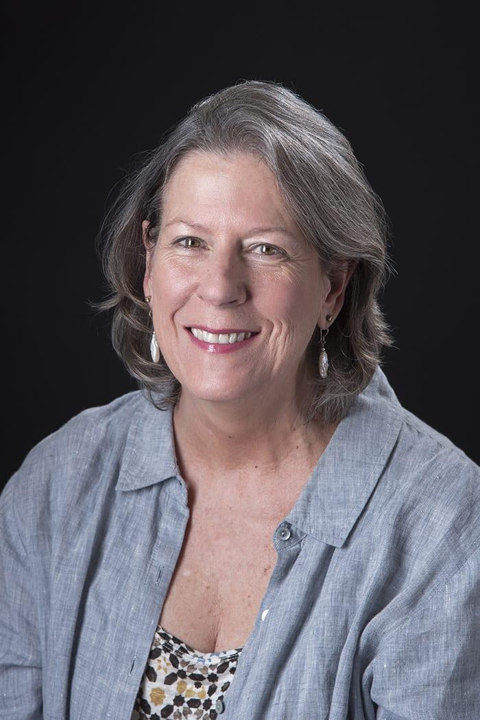 Melanie Landrum