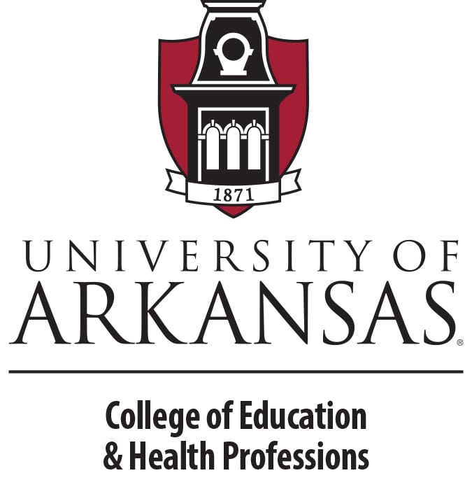 Logo for the U of A College of Education and Health Professions