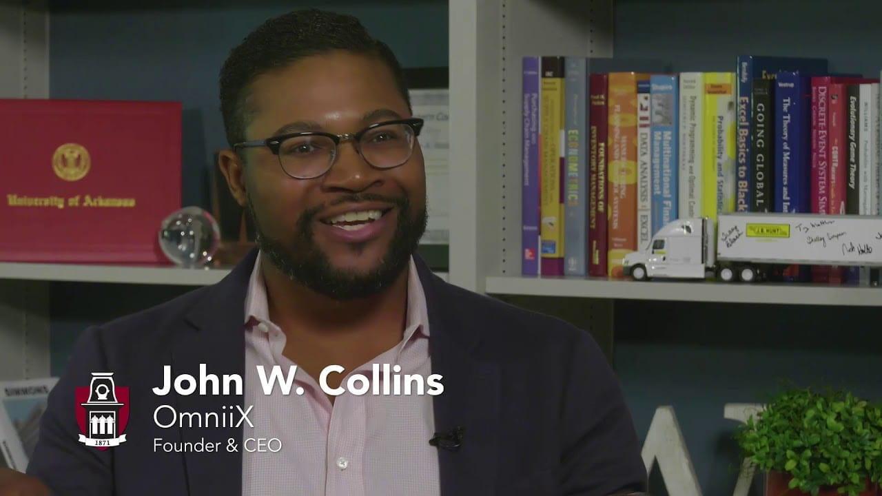 John W. Collins: @omniiX