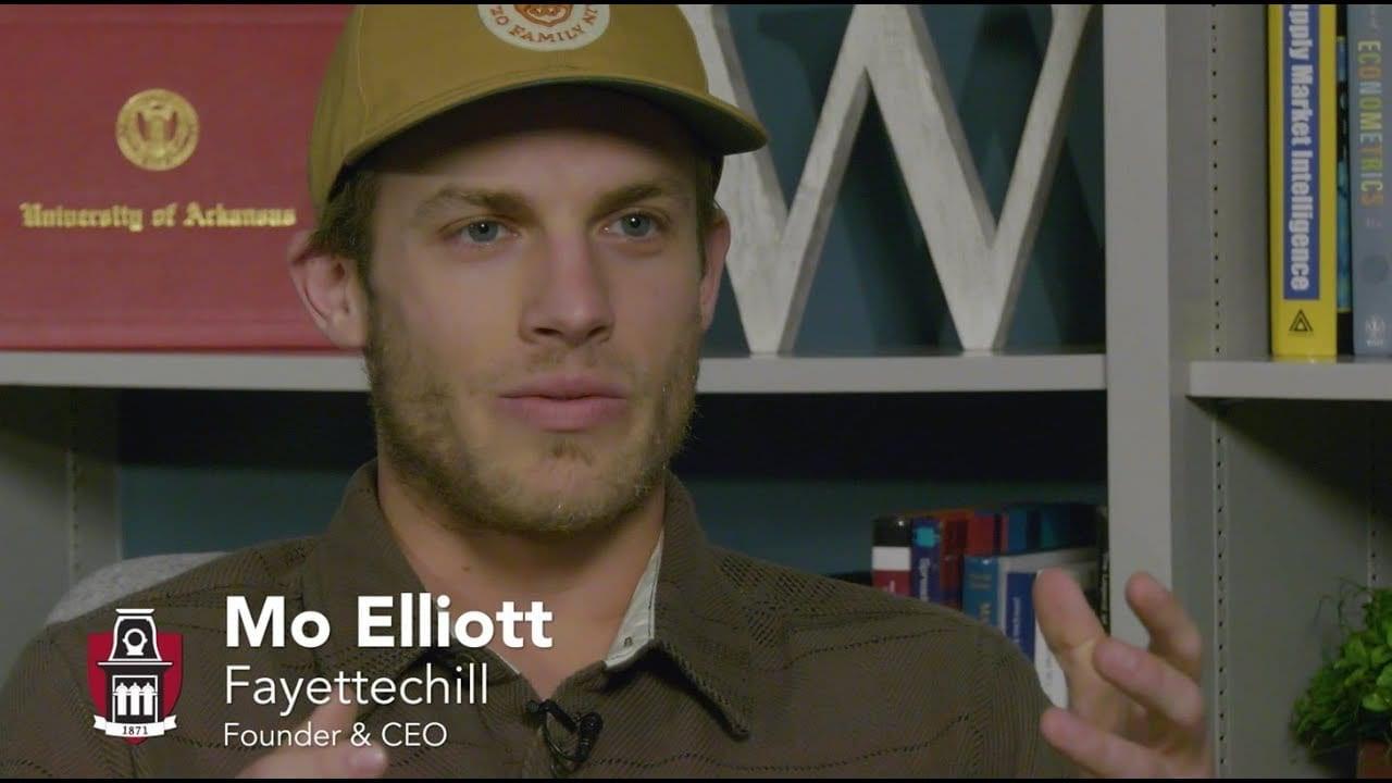 Mo Elliott: Fayettechill