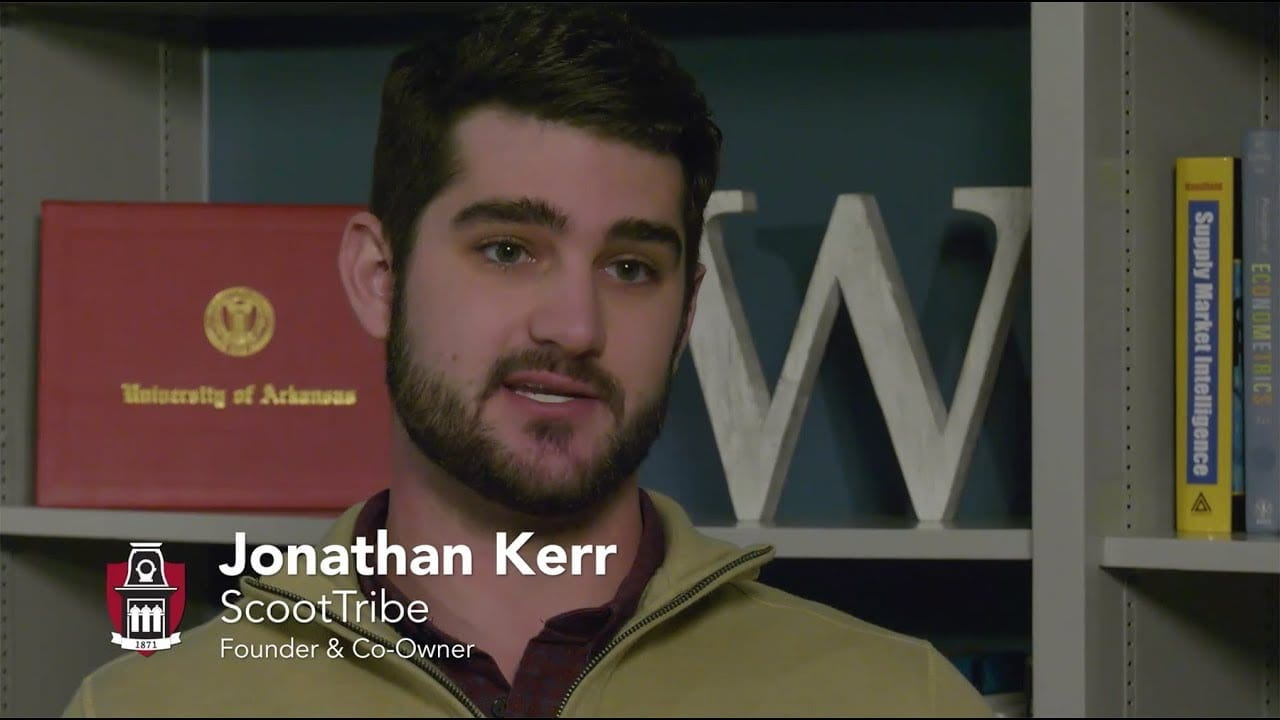 Jonathan Kerr: ScootTribe