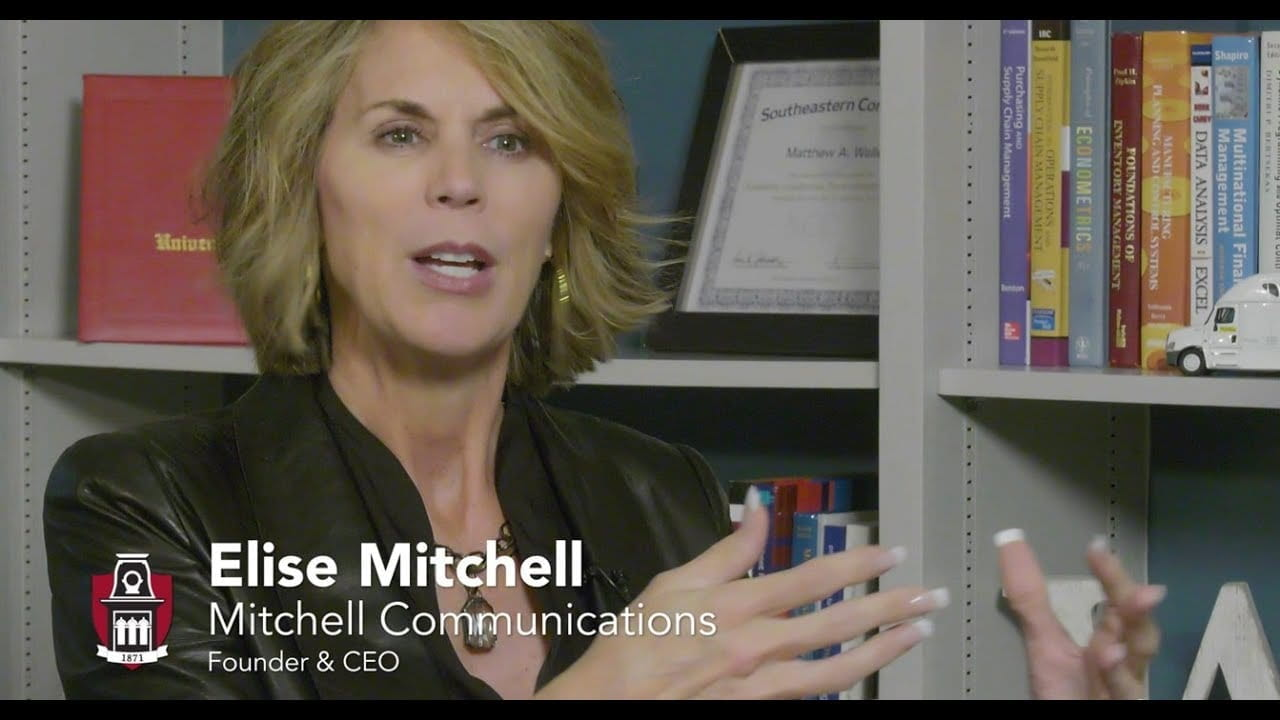 Elise Mitchell: Mitchell Communications