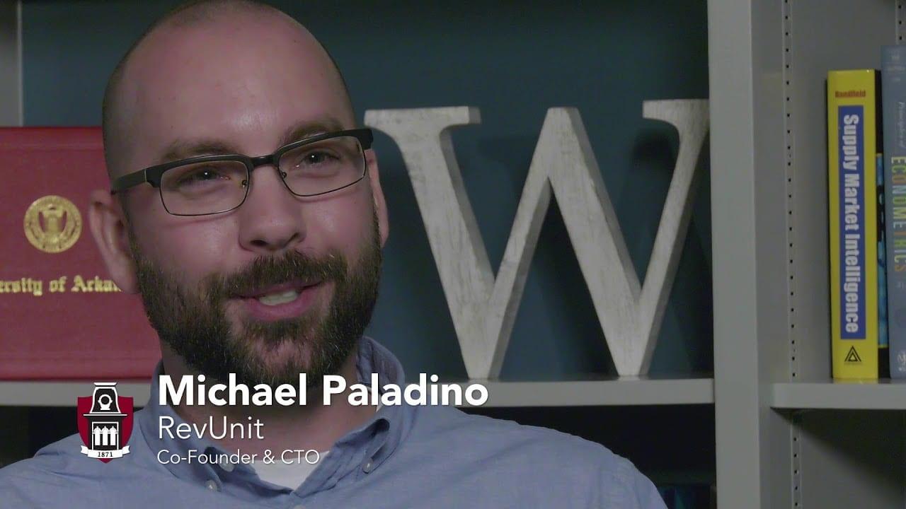 Michael Paladino: RevUnit
