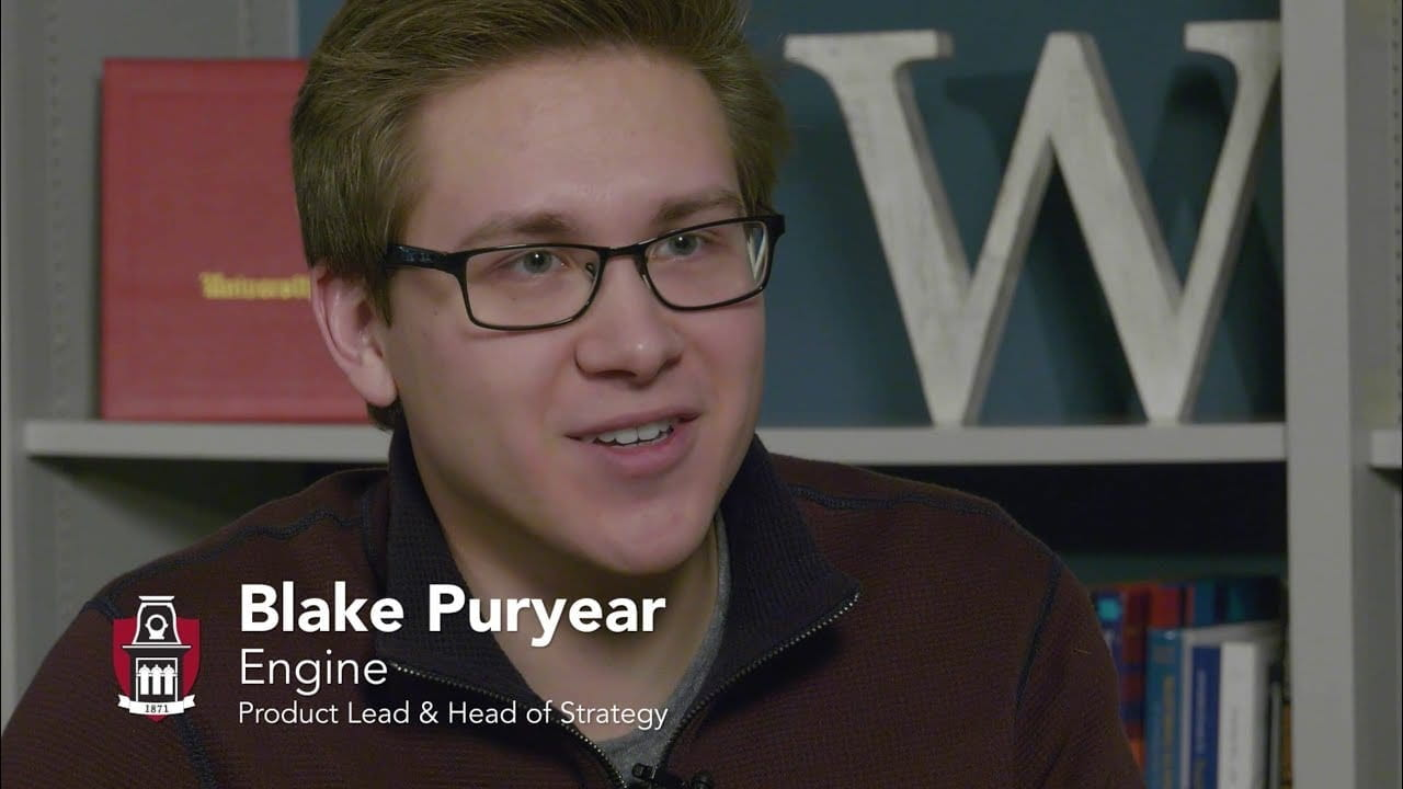 Blake Puryear: Engine