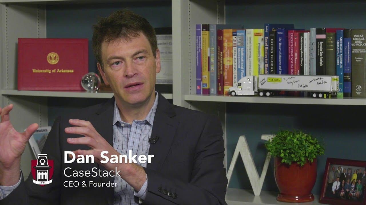 Dan Sanker: CaseStack