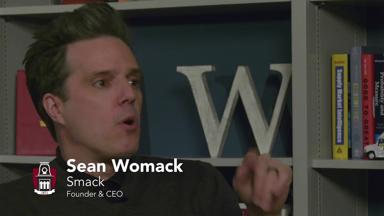 Sean Womack: SMACK