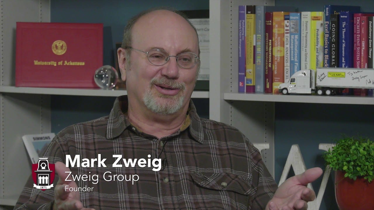 Mark Zweig: Zweig Group