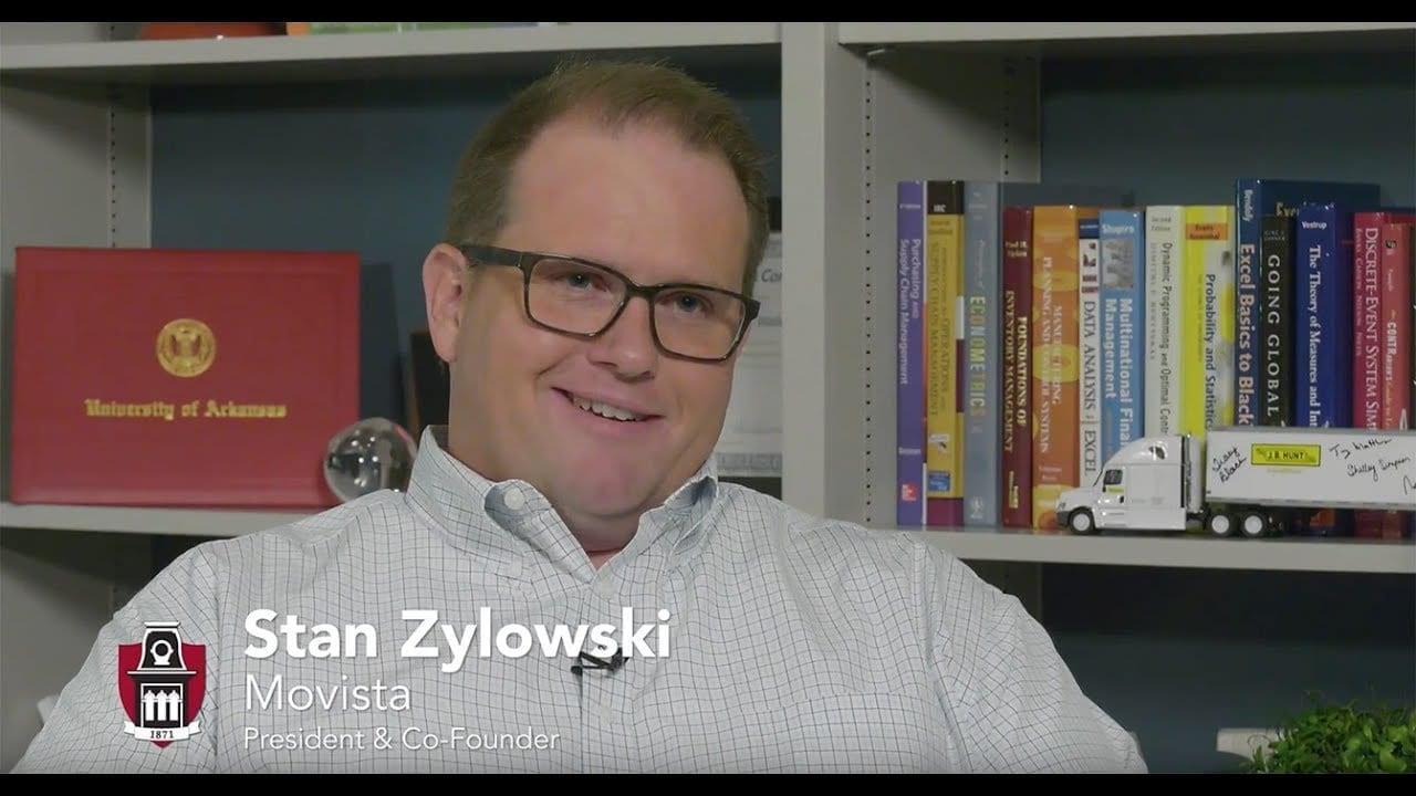Stan Zylowski: Movista
