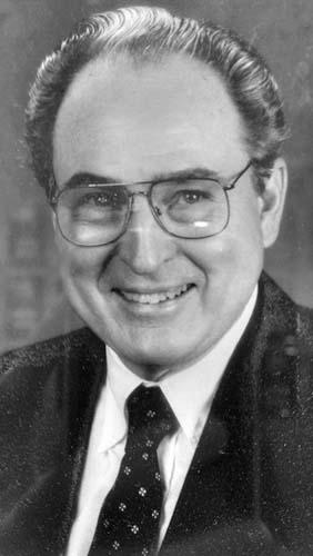 In Memoriam: George Combs