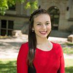 Stephanie Sandoval, electrical engineering