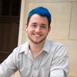 Travis Ramsey, mechanical engineering