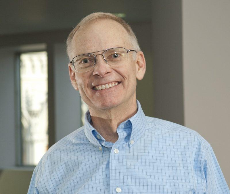 Setting the Standard: Larry Jones, President of ABET