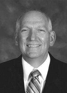 Jim Davis, BSEE '79