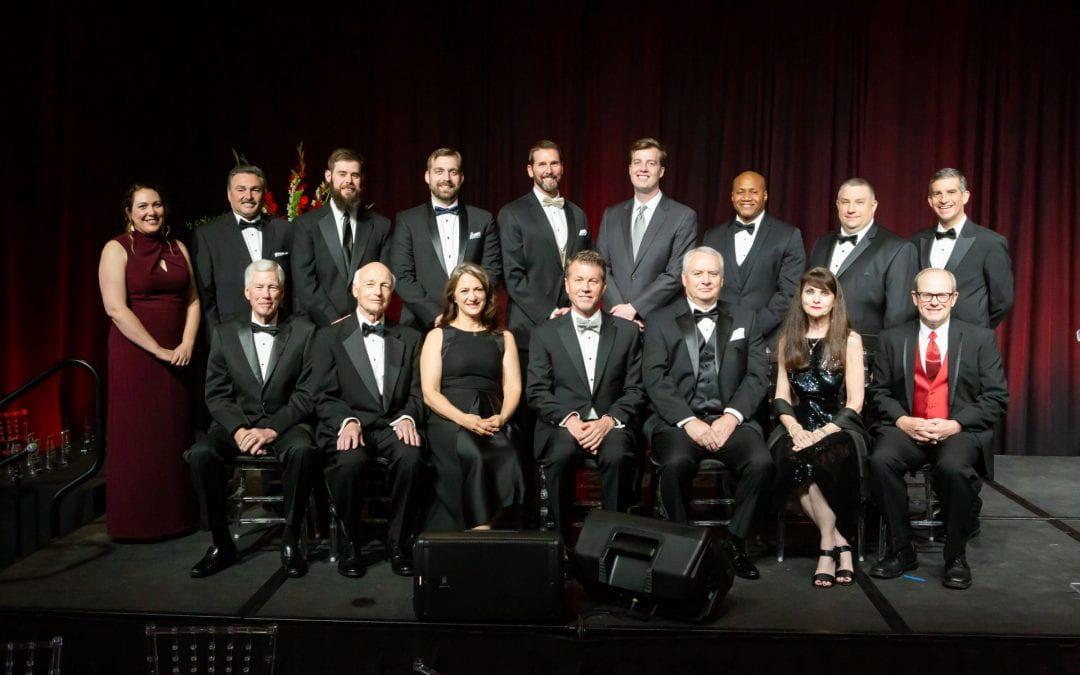 2019 Alumni Awards