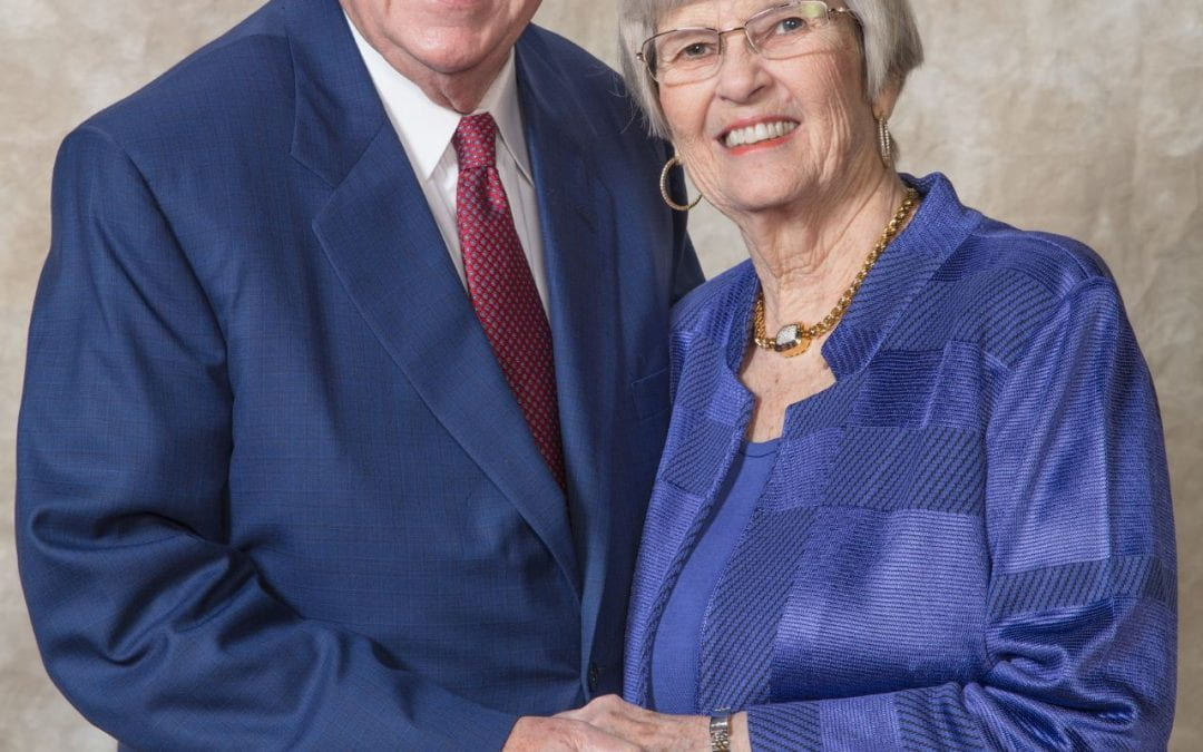 After 56 Years and Thousands of Students, White Retires