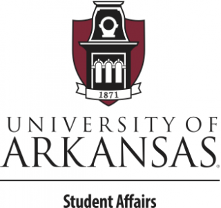 The Division of Student Affairs at the University of Arkansas supports students in their pursuit of knowledge, earning their degree, and finding a meaningful career. We provide students housing, dining, and health care resources, create innovative programs that educate and inspire, and offer inclusive support for all students. We enhance the college experience and help students succeed, one student at a time.