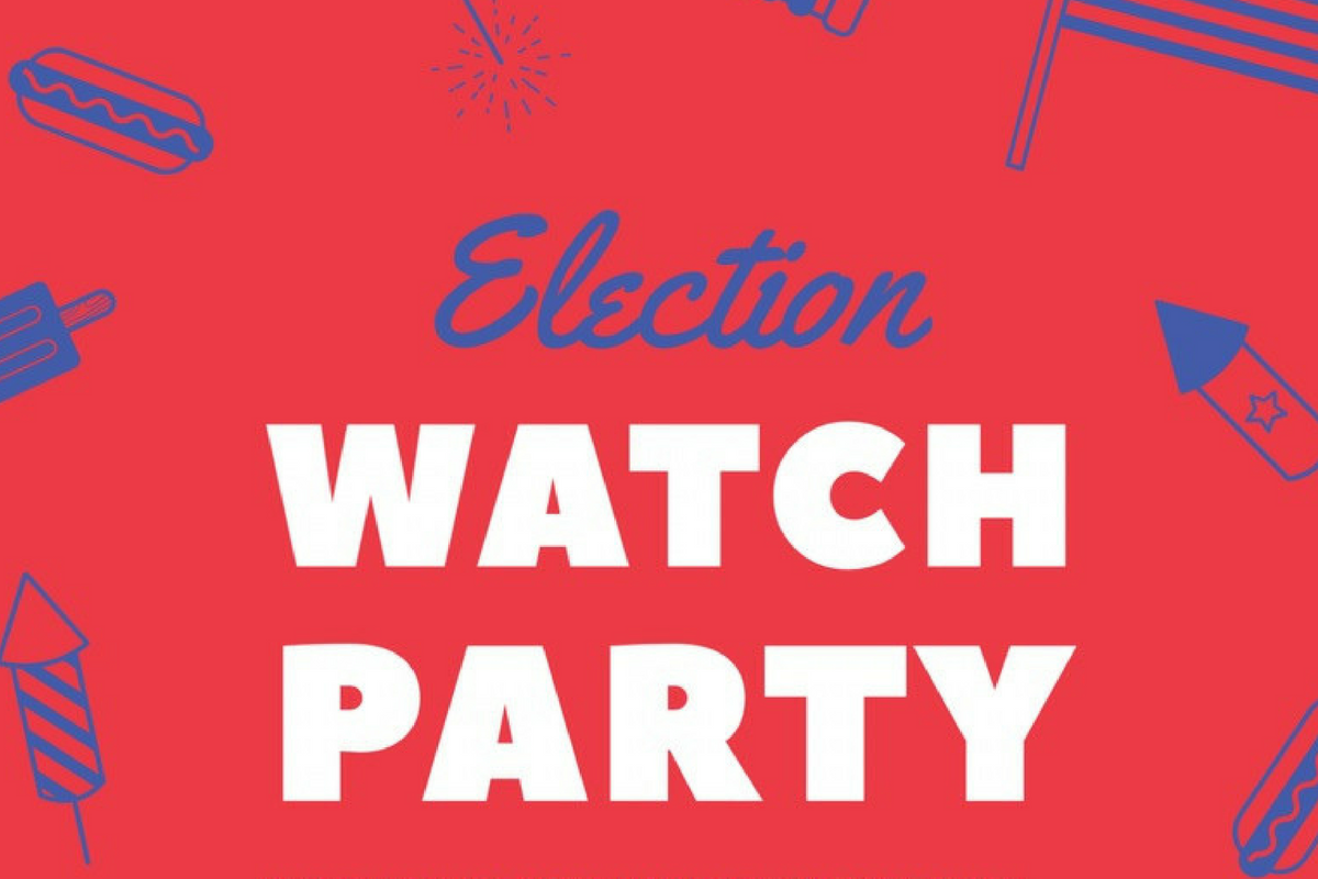 Watch the Election With Us Starting at 6 p.m. Tuesday Night