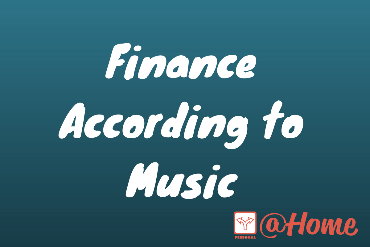 Finance According to Music: How Musicians Manage Their Money