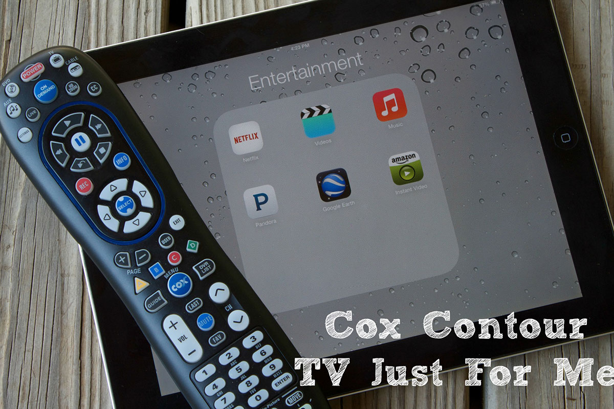 Special Cox Contour Offer for Residential Students