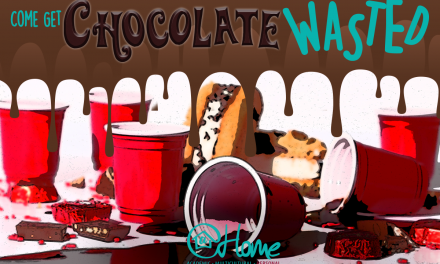 University Housing Hosts 2nd Annual Chocolate Wasted ? Event at Greek Theatre