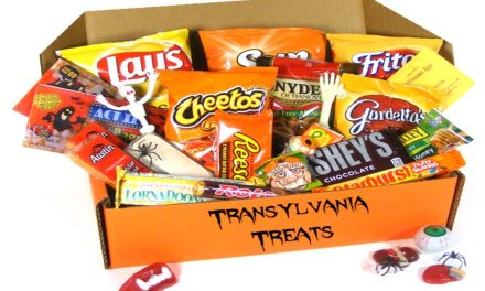 Halloween Care Packages now Available That Support NRHH