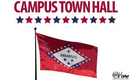 Campus Town Hall with Your Arkansas Representatives