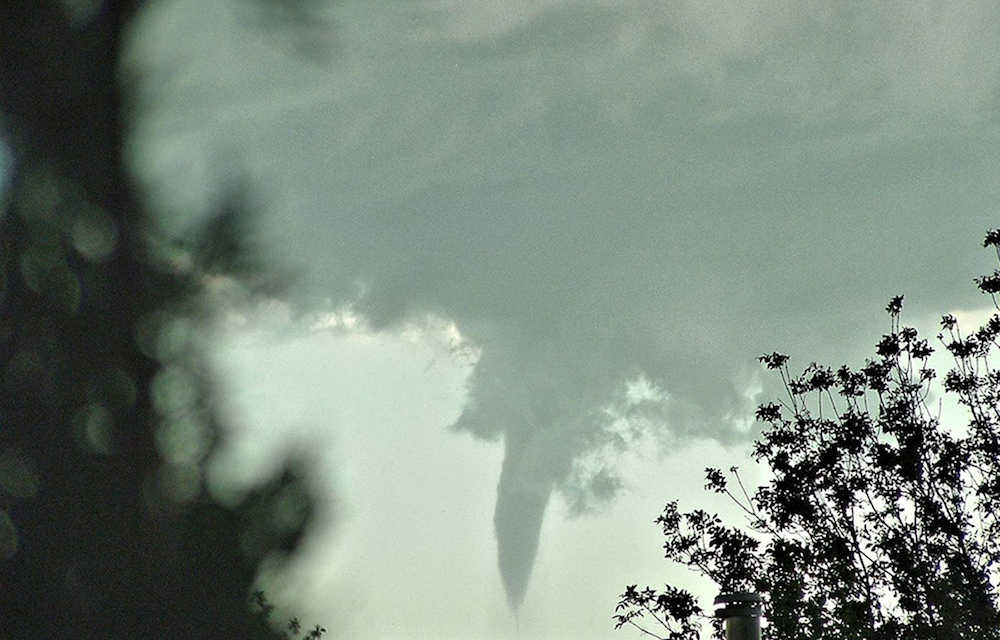 Know the Weather: Spring Tornado Safety