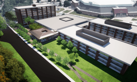 Construction Leads to Exciting Changes at Pomfret Hall