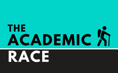 Hotz Honors Hall Students Compete in 'The Academic Race' Across Campus