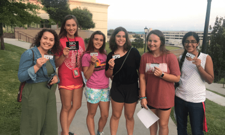 Chocolate is the Best Kind of Wasted | Welcome Weeks