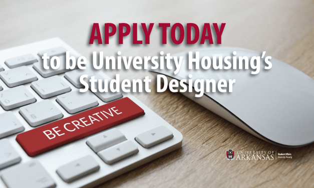 Make $13/Hour as a Student Designer for University Housing