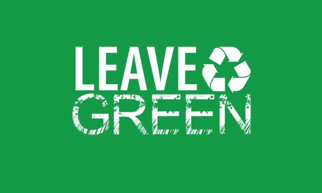 Leave Green Application Opens to Community Charities for Move-out 2020