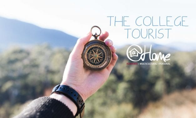 The College Tourist: 3 Tips for Studying Abroad