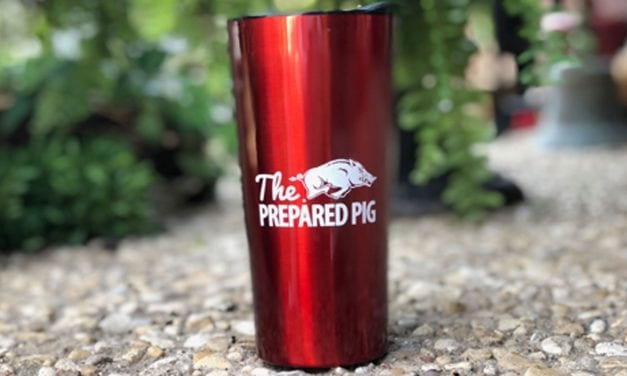 Prepared Pig Challenge Offers Free Mug for Students